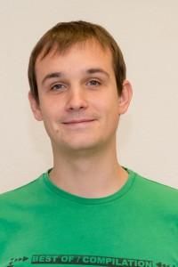Petr Vodrážka